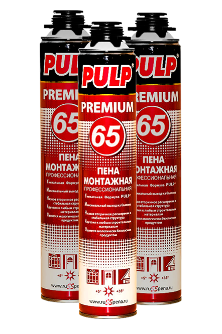 pulp premium 65